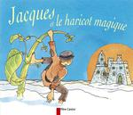 Couverture de Jacques Et Le Haricot Magique