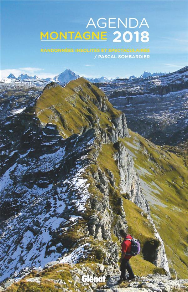 Agenda montagne ; randonnées insolites et spectaculaires