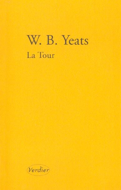 LA TOUR (BILINGUE)