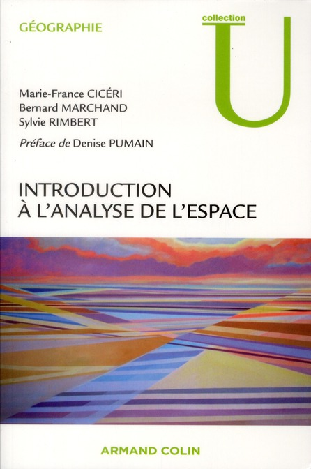 Introduction A L'Analyse De L'Espace (2e Edition)