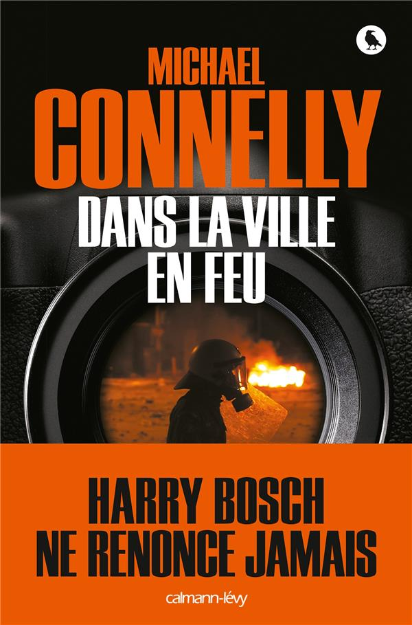 Dans la ville en feu. 19 / Michael Connelly | Connelly, Michael (1956-....)