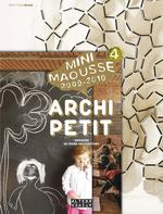 archi petit ; concours de la micro-architecture - Fiona Meadows