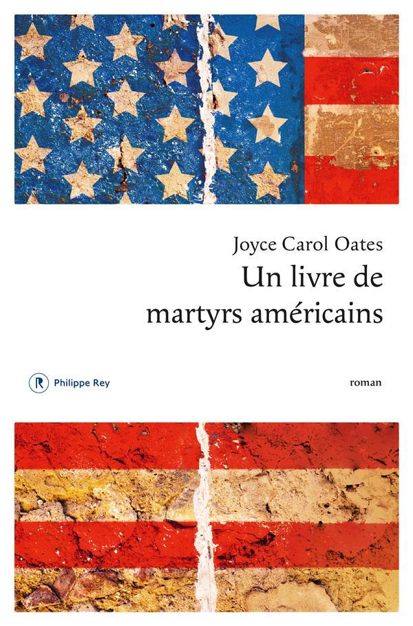 UN LIVRE DE MARTYRS AMERICAINS