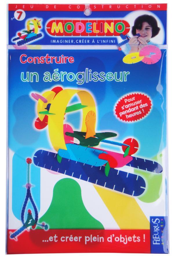 Construire Un Aeroglisseur