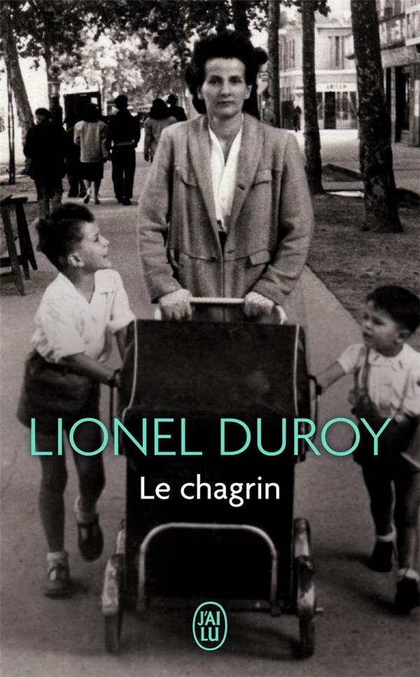 LE CHAGRIN