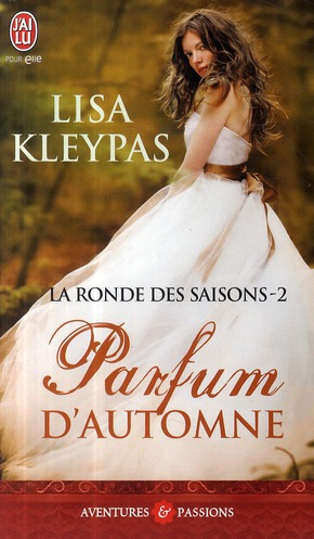 La Ronde Des Saisons T.2 ; Parfum D'Automne