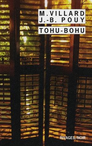 Tohu-bohu : nouvelles | Pouy, Jean-Bernard. Auteur
