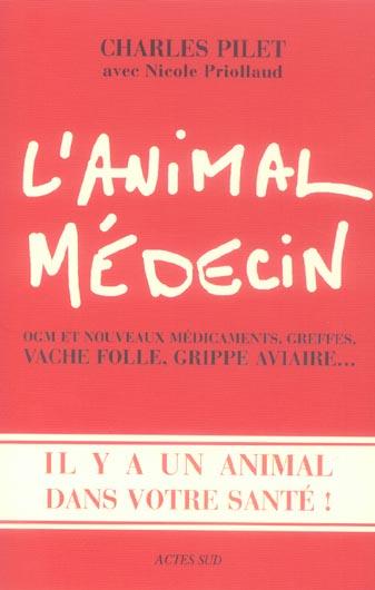 L'Animal Medecin