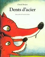 Couverture de Dents D Acier