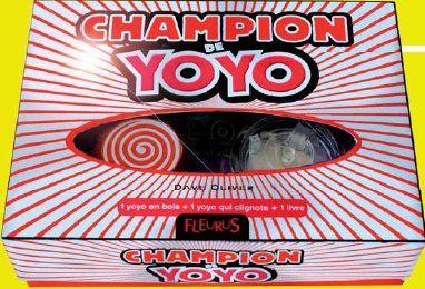 Champion De Yoyo