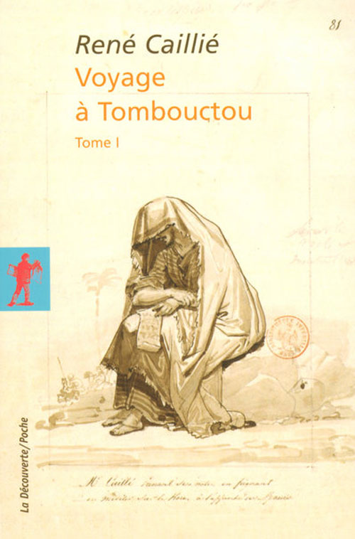 VOYAGE A TOMBOUCTOU 1