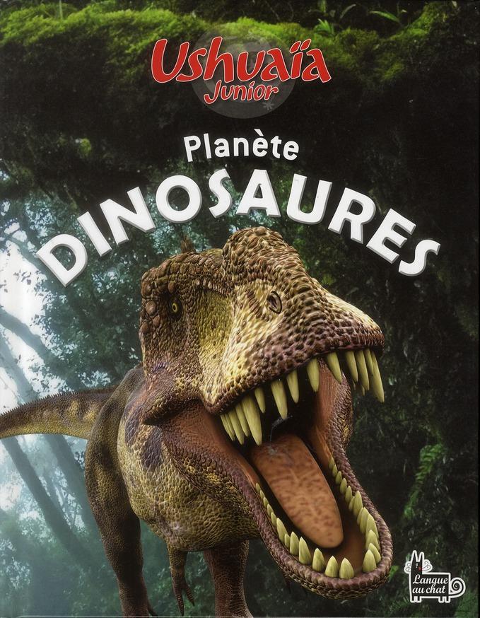 Planete Dinosaures