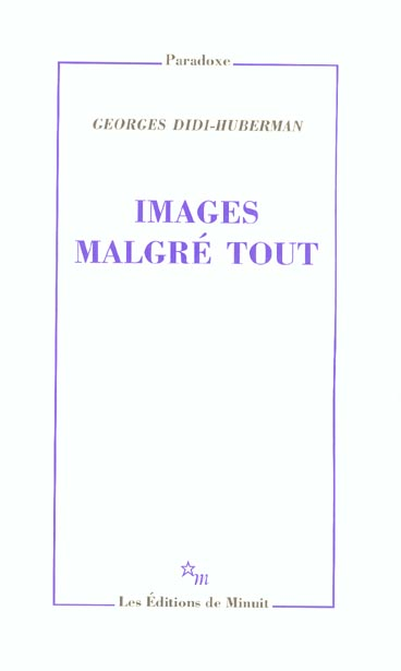 IMAGES MALGRE TOUT
