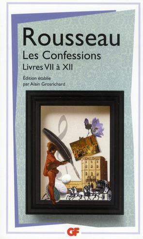 Les Confessions T.2