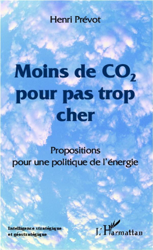 Moins de CO2 pour pas trop cher