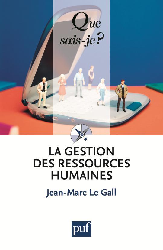 La Gestion Des Ressources Humaines (8e Edition)