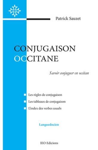 Conjugaison occitane