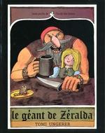 Couverture de Le Geant De Zeralda