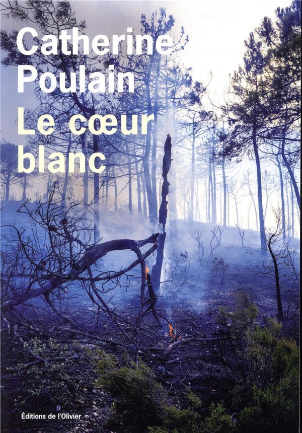LE COEUR BLANC