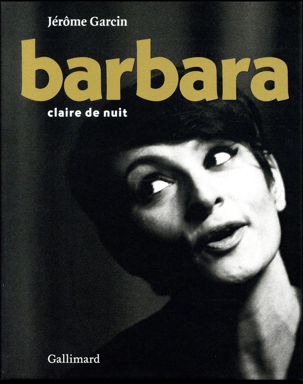 Barbara, claire de nuit