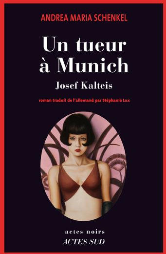 Un Tueur A Munich