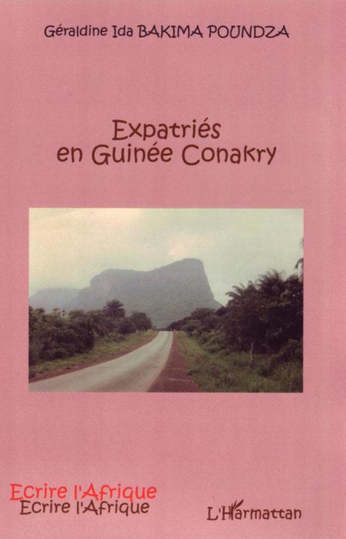 Expatries En Guinee Conakry
