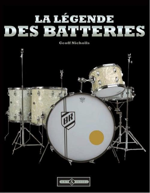 La legende des batteries
