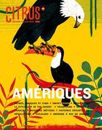 Couverture de CITRUS N.6 ; Amériques