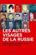 Couverture de Les autres visages de la Russie