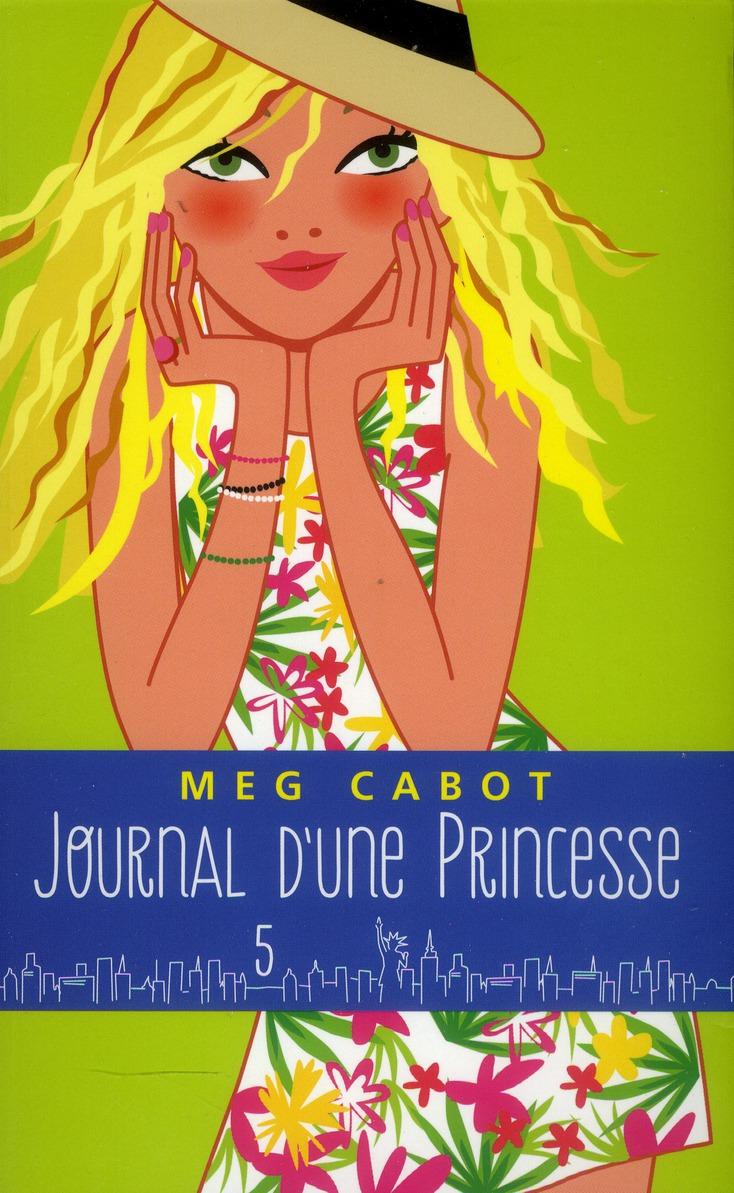 Journal D'Une Princesse T.5 ; L'Anniversaire