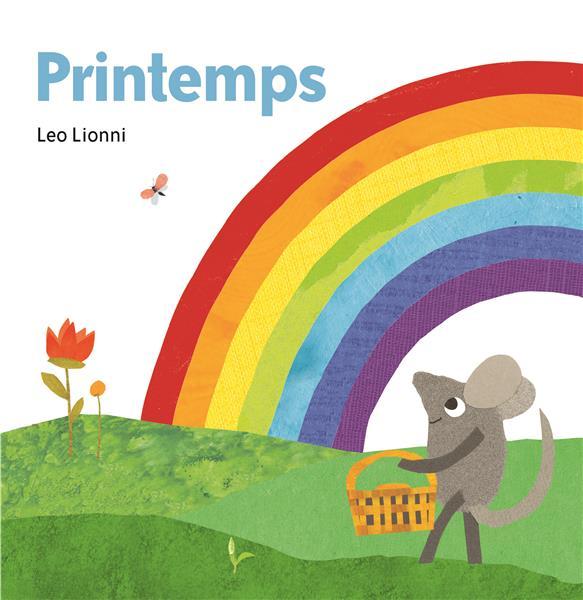 Printemps   Lionni, Léo. Auteur