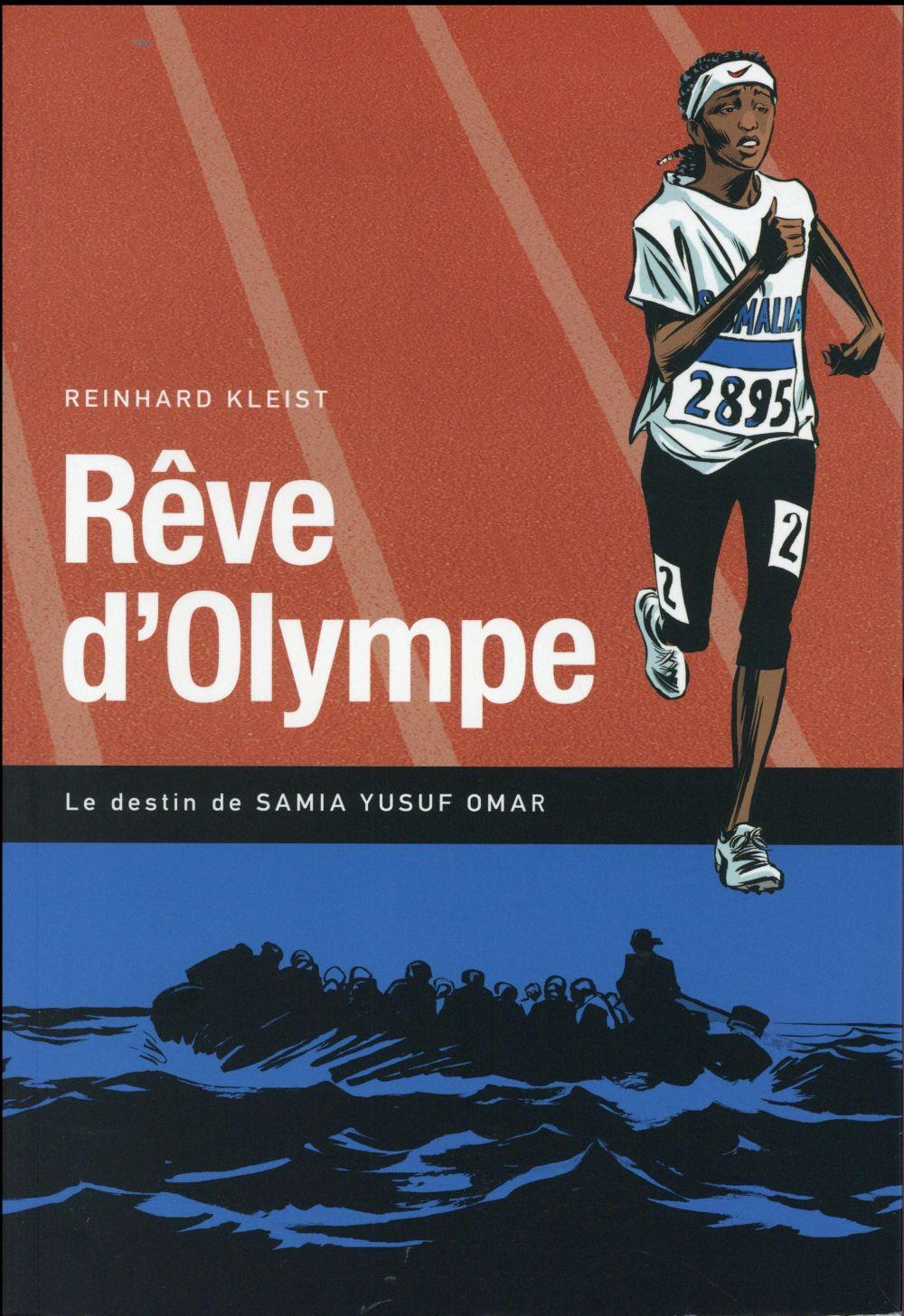 Reve d'Olympe
