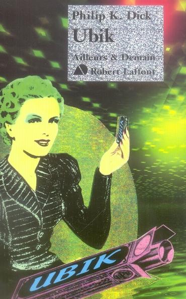 Ubik (Edition 2001)