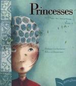 Couverture de Princesses t.2