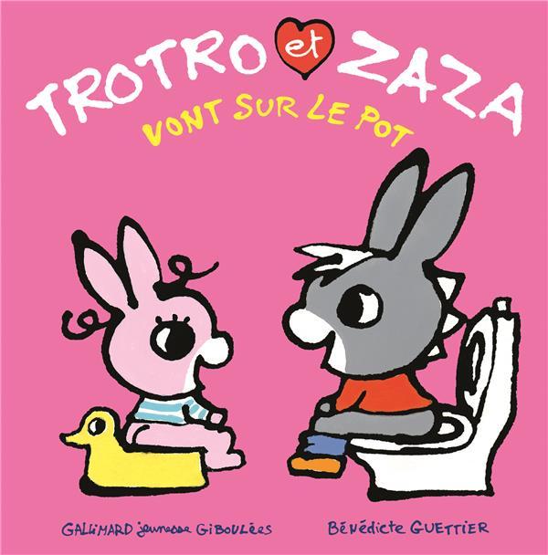 Trotro Et Zaza 4