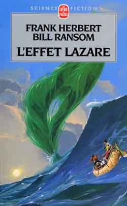 Programme Conscience T.3 ; L'Effet Lazare