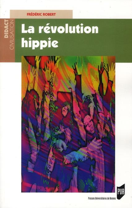 LA REVOLUTION HIPPIE