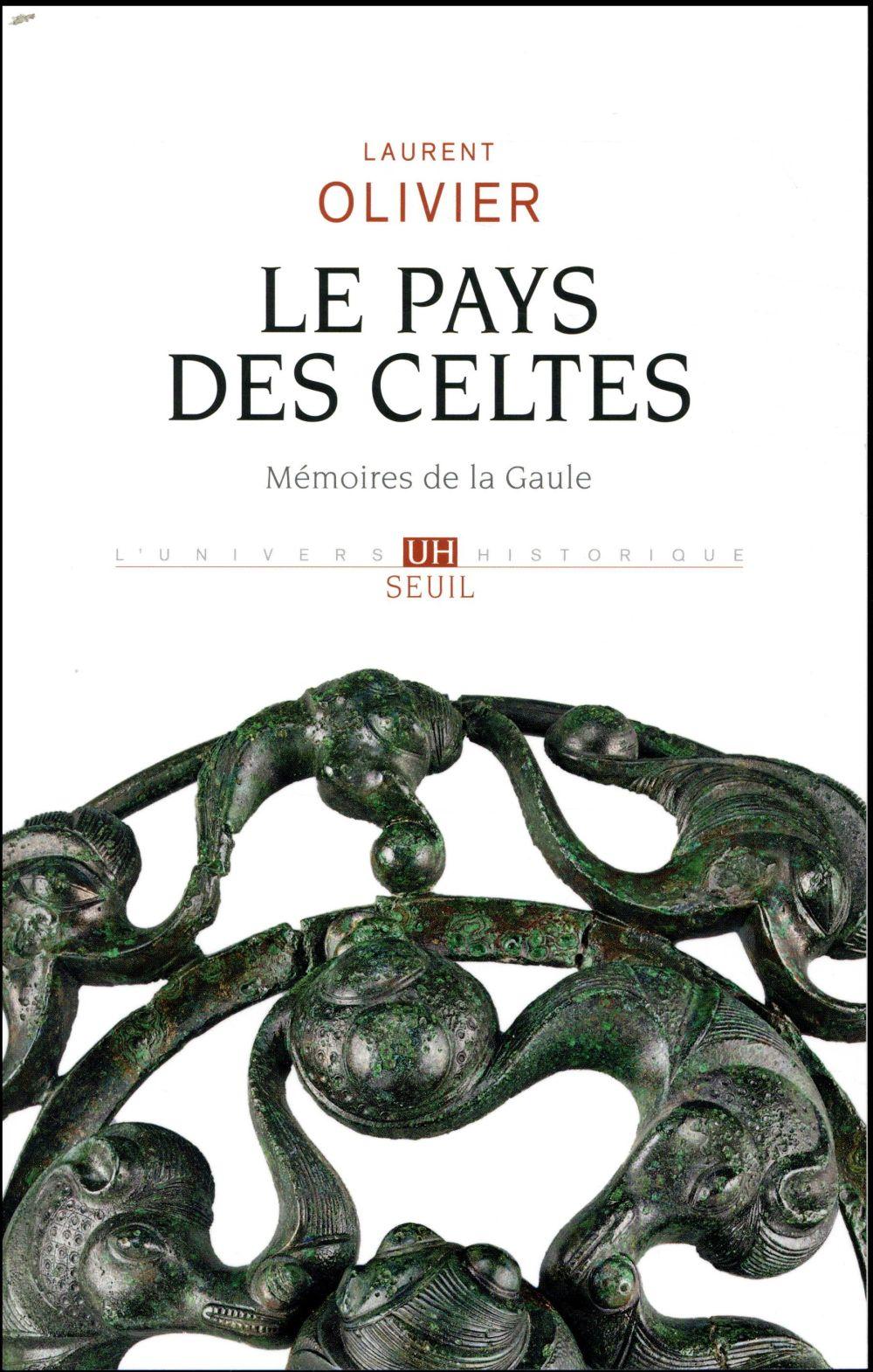 LE PAYS DES CELTES  MEMOIRES DE LA GAULE