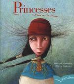 Couverture de Princesses t.3