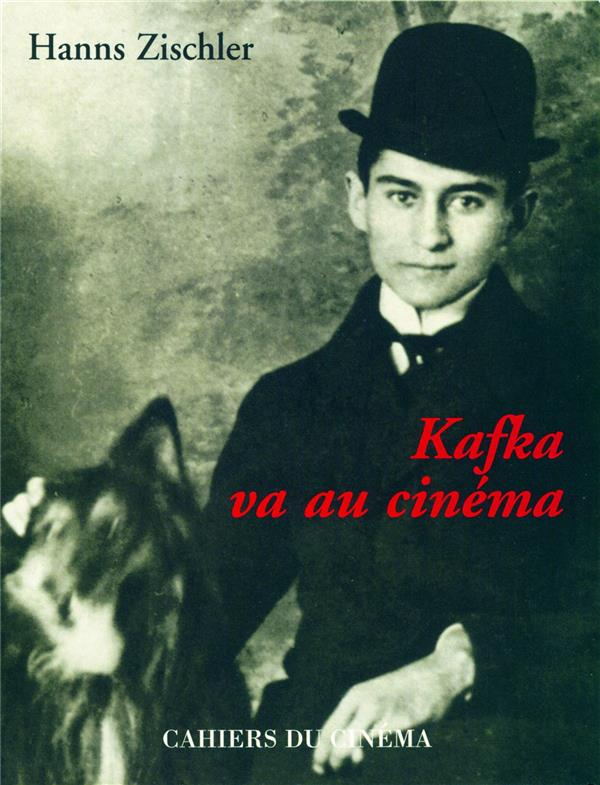KAFKA VA AU CINEMA