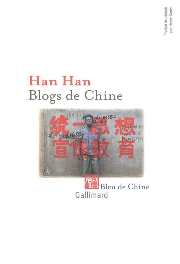 Blogs De Chine