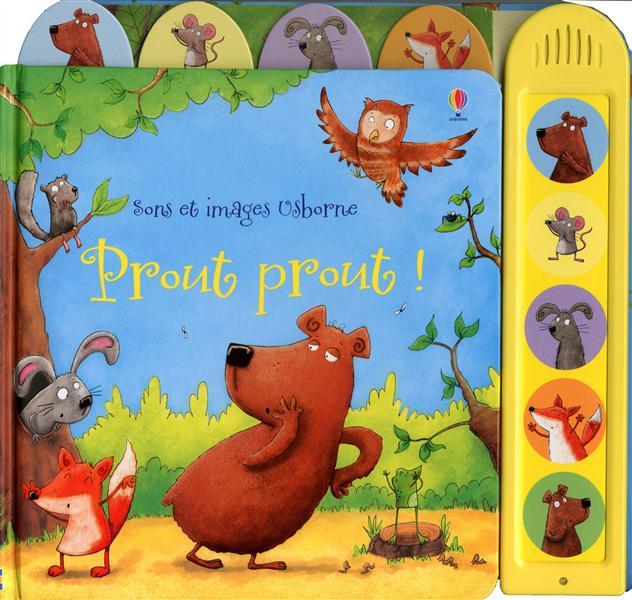 Prout Prout !
