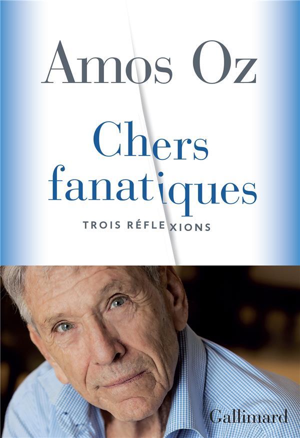 CHERS FANATIQUES : TROIS REFLEXIONS