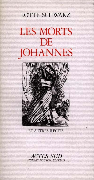 Les Morts De Johannes