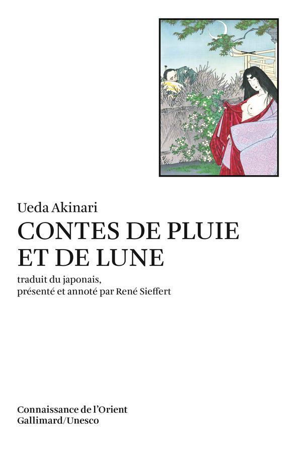 CONTES DE PLUIE ET DE LUNE