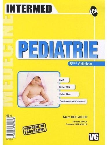 Pediatrie (8e Edition)