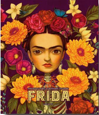 Frida /Anglais
