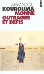 Couverture de Monne, Outrages Et Defis