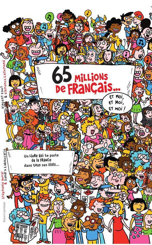 65 Millions De Francais