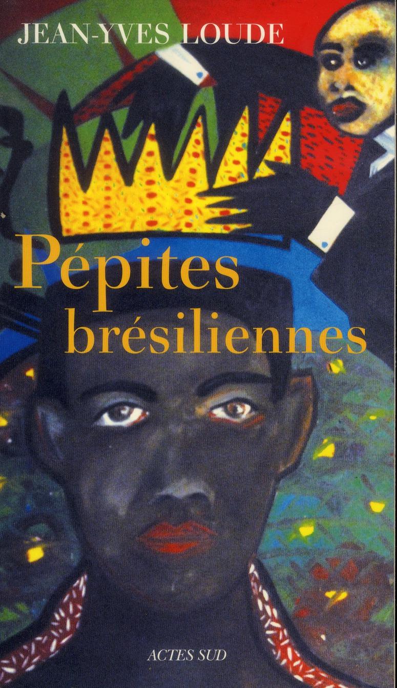 Pepites Bresiliennes